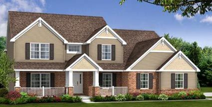 Wayne Homes Pittsburgh by Wayne Homes in Pittsburgh Pennsylvania