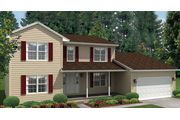 Annapolis - Wayne Homes Delaware: Sunbury, OH - Wayne Homes