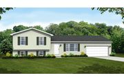Brighton - Wayne Homes Ashland: Jeromesville, OH - Wayne Homes