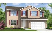 Charleston - Wayne Homes Delaware: Sunbury, OH - Wayne Homes