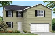 Essex - Wayne Homes Sandusky: Milan, OH - Wayne Homes