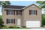 Hampton - Wayne Homes Sandusky: Milan, OH - Wayne Homes