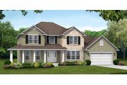 Wilmington - Wayne Homes Sandusky: Milan, OH - Wayne Homes