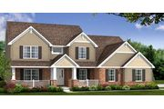 Winchester - Wayne Homes Delaware: Sunbury, OH - Wayne Homes