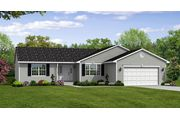 Yorktown - Wayne Homes Ashland: Jeromesville, OH - Wayne Homes