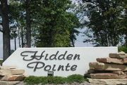 homes in Hidden Pointe by Westport Homes