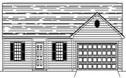 homes in Aurora Coves by Westport Homes