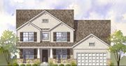 homes in Ravines at Hazelwood by Westport Homes of Columbus