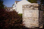 homes in Summit Ridge by Westport Homes of Columbus