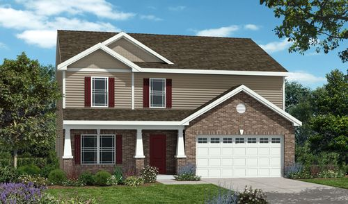 Pine Lake by Westport Homes of Indianapolis in Indianapolis Indiana
