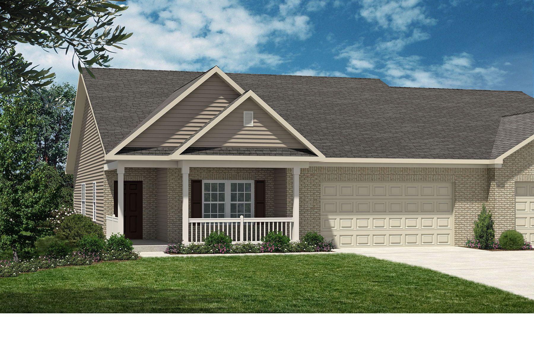 Camby New Homes » Topix