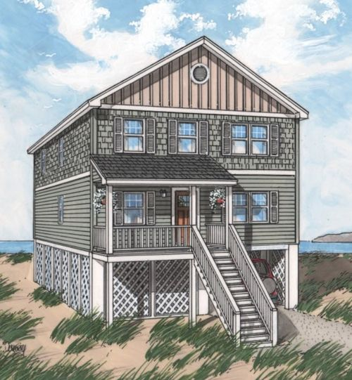 Westrum Homes by Westrum Development Company in Ocean County New Jersey