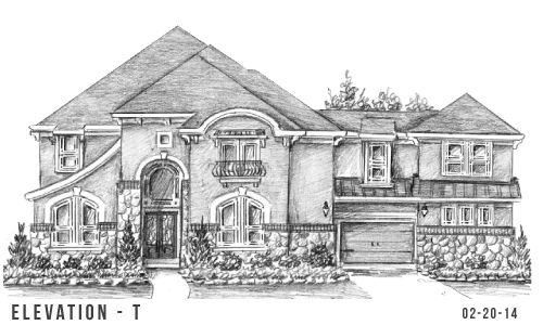 Lakes of Fairhaven by Trendmaker Homes in Houston Texas