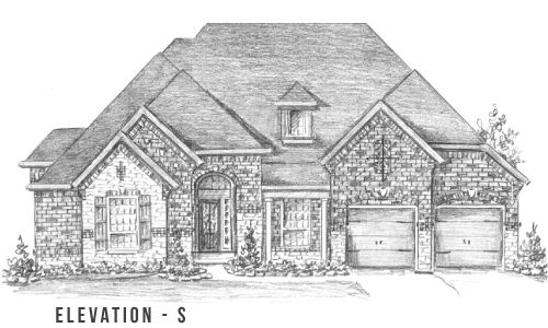13431 Davey Woods Drive, Humble, TX Homes & Land - Real Estate