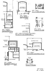 homes in Barton Woods by Trendmaker Homes
