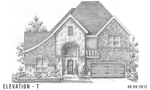 Cinco Ranch by Trendmaker Homes in Houston Texas
