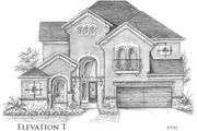 Cinco Ranch by Trendmaker Homes