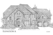 070-F842 - Riverstone: Sugar Land, TX - Trendmaker Homes