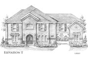 A870 - Build on Your Land - Avanti - North: Montgomery, TX - Trendmaker Homes