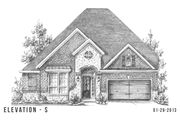 159-F518 - Riverstone: Sugar Land, TX - Trendmaker Homes