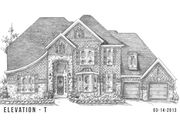 070-F841 - Riverstone: Sugar Land, TX - Trendmaker Homes