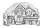 159-F551 - Riverstone: Sugar Land, TX - Trendmaker Homes