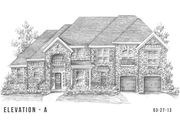 070-F845 - Riverstone: Sugar Land, TX - Trendmaker Homes