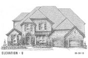 136-F780 - Cross Creek Ranch: Fulshear, TX - Trendmaker Homes