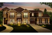 A878 - Build on Your Land - Avanti - Southwest: Missouri City, TX - Trendmaker Homes
