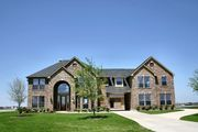 A171 - Build on Your Land - Avanti - Southeast: League City, TX - Trendmaker Homes