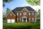 Stoney Springs by Winchester Homes