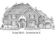 070-F833 - Riverstone: Sugar Land, TX - Trendmaker Homes