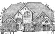 135-F523 - Cross Creek Ranch: Fulshear, TX - Trendmaker Homes