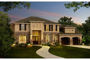 Barton Woods by Trendmaker Homes