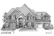 070-A268 - Riverstone: Sugar Land, TX - Trendmaker Homes