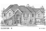 D833 - Build on Your Land - Avanti - Southwest: Missouri City, TX - Trendmaker Homes