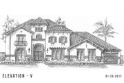 S162 - Build on Your Land - Avanti - Southeast: League City, TX - Trendmaker Homes