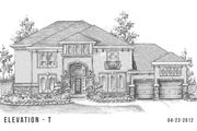 070-F834 - Riverstone: Sugar Land, TX - Trendmaker Homes