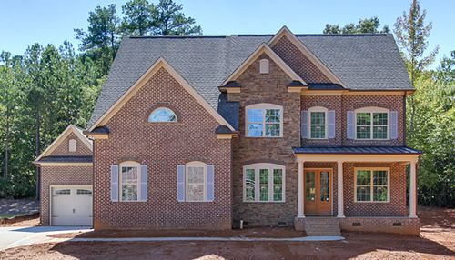 WoodCreek by John Wieland Homes in Raleigh-Durham-Chapel Hill North Carolina