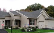homes in Village of Fountainview by Wilkinson Builders
