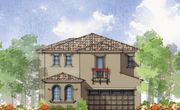 homes in Harvest Glen by Williams Homes