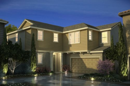 Cielo at Palmilla by William Lyon Homes in Stockton-Lodi California