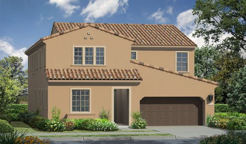 Maplewood by William Lyon Homes in Stockton-Lodi California