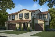 homes in Victory at Vista Del Mar by William Lyon Homes