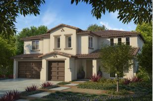 Skyridge by William Lyon Homes in Riverside-San Bernardino California