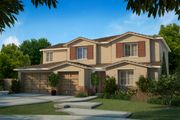 homes in Turnleaf by William Lyon Homes