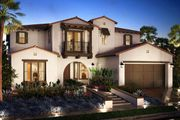 homes in Alora by William-Lyon Homes-Orange County