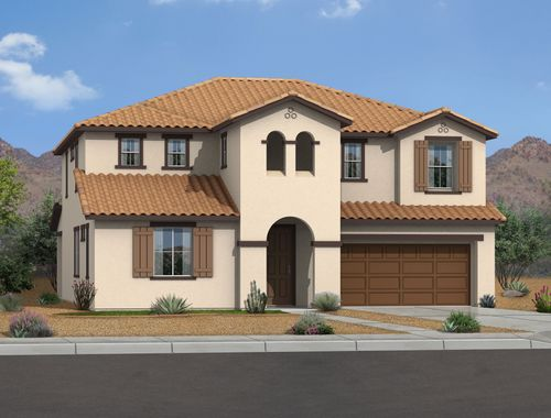 Monument Ridge at Lehi Crossing by William Lyon Homes in Phoenix-Mesa Arizona