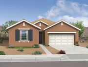 homes in Wagon Trail at Lehi Crossing by William Lyon Homes
