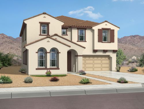 Wagon Trail at Lehi Crossing by William Lyon Homes in Phoenix-Mesa Arizona